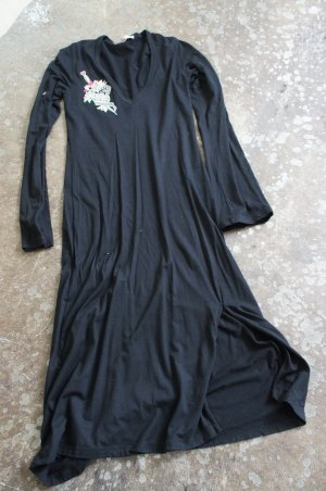 Amor & Psyche Vestido negro