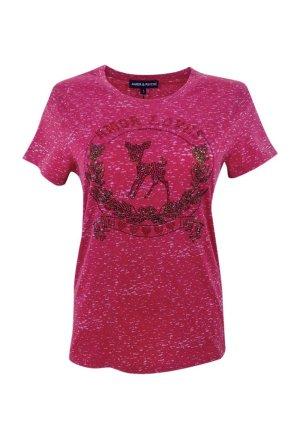 Amor & Psyche Shirt Bambi Strass S neu