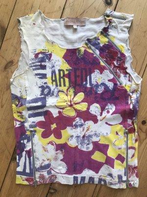 Amor & Psyche Camiseta multicolor