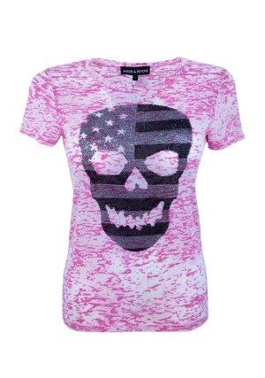 Amor & Psyche T-Shirt pink