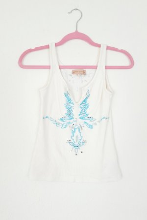 Amor & Psyche Tank Top multicolored