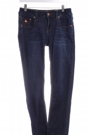 "Amor, Trust & Truth Skinny Jeans ""Jane"" dark blue"