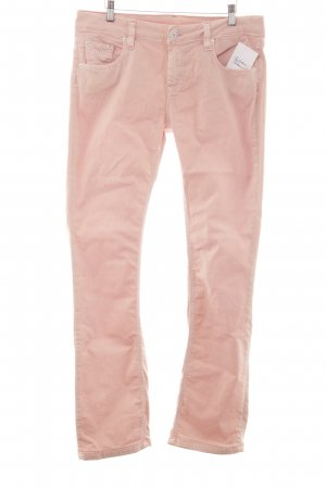 "Amor, Trust & Truth Jeans slim ""Stella"" rose"