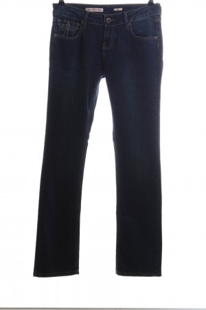 Amor, Trust & Truth Straight Leg Jeans blue casual look