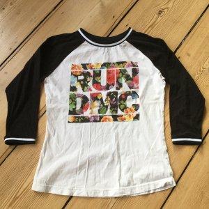 Amplified RUN DMC Shirt Gr. M