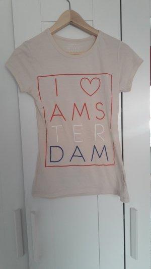 Amsterdam Shirt in Größe 36 von Primark