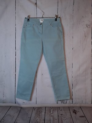 Amy Vermont Jeans - NEU mit Etikett - Gr. 42 - hellblau