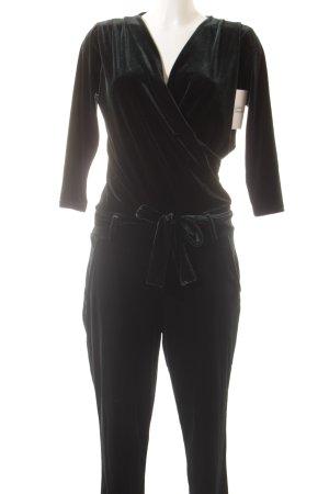 Amy Vermont Jumpsuit dunkelgrün Elegant