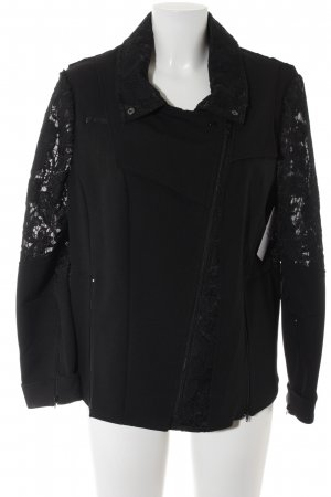 Amy Vermont Short Jacket black elegant