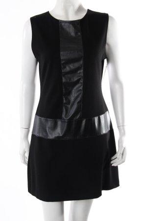 Ana Alacazar Minikleid schwarz