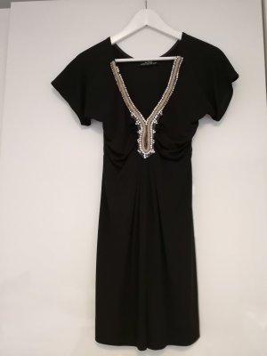 Ana Alcazar Evening Dress black