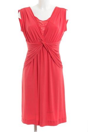 Ana Alcazar Evening Dress red business style