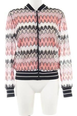 Ana Alcazar Blouse Jacket allover print casual look