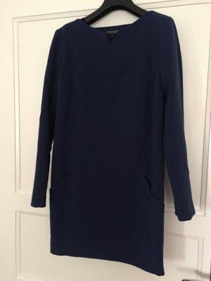 ANA ALCAZAR Cooles Minikleid in nachtblau