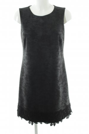 Ana Alcazar Sheath Dress black casual look