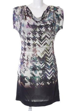 Ana Alcazar Sheath Dress allover print casual look