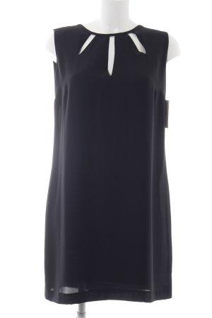 Ana Alcazar Sheath Dress black elegant