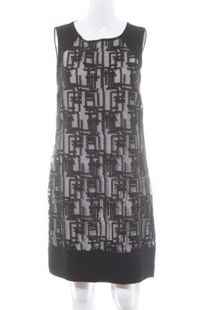 Ana Alcazar Sheath Dress allover print business style