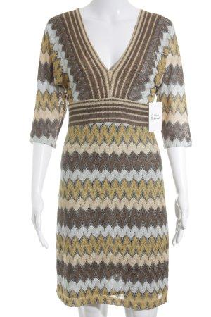 Ana Alcazar Hippie Dress ethnic pattern hippie style