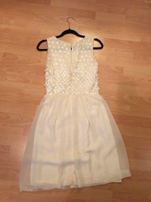 Ana Alcazar Dress natural white-white