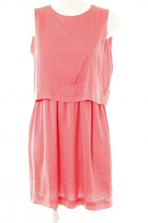Ana Alcazar Mini Abito rosa stile casual
