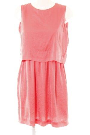 Ana Alcazar Minikleid pink Casual-Look