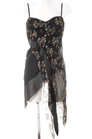 Ana Alcazar Trägertop florales Muster Gypsy-Look