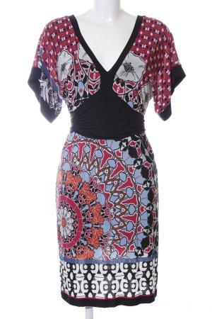 Ana Alcazar Tunic Dress allover print elegant