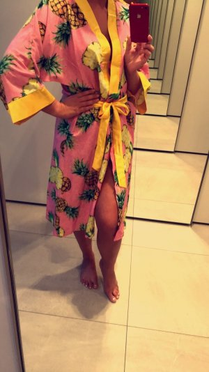 Ananas Kimono