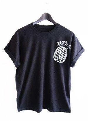 Ananas Oversize Shirt
