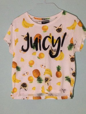 Ananas T-Shirt Juicy
