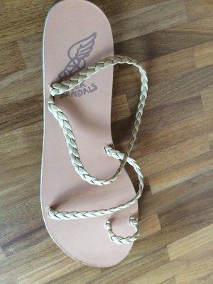 Ancient Greek Sandals, NEU