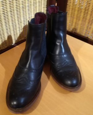 #Ancle Boots von #Marc O'Polo Gr.39