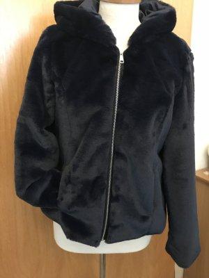 Ancora Jacket dark blue