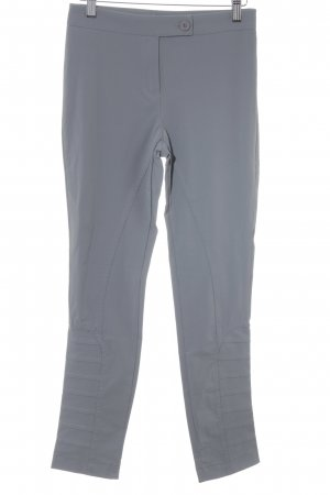 Ancora Treggings grau Casual-Look