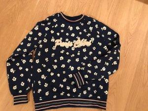 And other stories- Attelier Paris Sweatshirt in Grösse 36