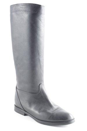 Andiamo Winter Boots black classic style