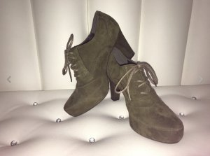 Andrea Conti Ankle Boots, Stiefeletten, Gr. 37