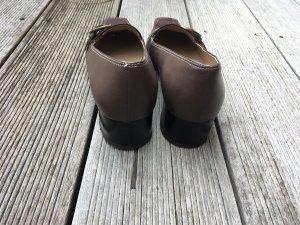 Andrea Conti Slip-on Shoes multicolored