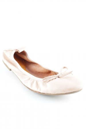 Andrea Sabatini Foldable Ballet Flats pink classic style
