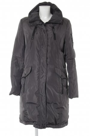Andrew Marc New York Down Coat anthracite masculine look