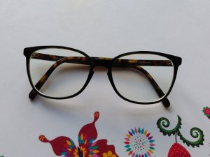 Andy Wolf Eyewear Lunettes multicolore