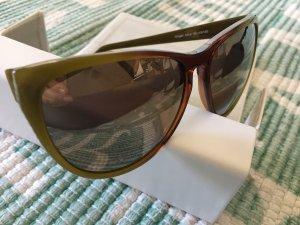 Andy Wolf Eyewear Sunglasses green grey