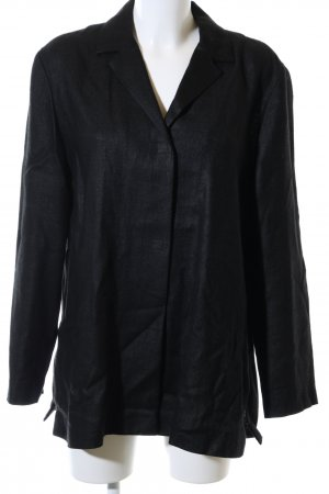 Anette Görtz Knitted Blazer black casual look