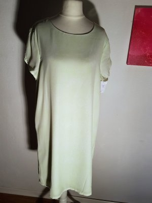 Angeleye London Etuikleid Limetengrün zares Blumenprint L 42