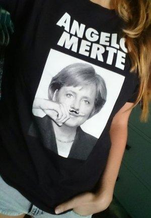 Angelo Merte Shirt Fanshirt Oversize