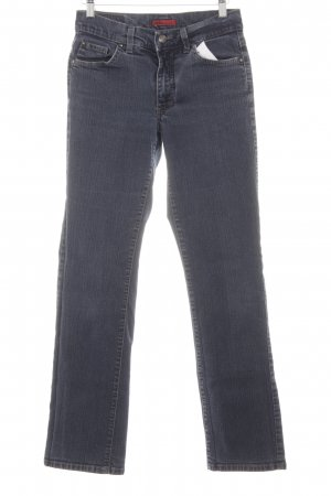 Angels Jeans svasati blu stile casual