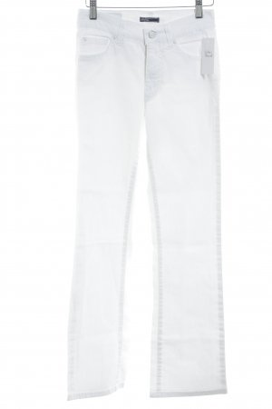 Angels Jeans svasati bianco stile casual