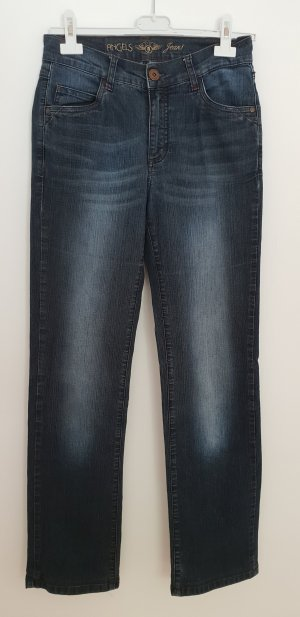 Angels Damen Jeans Gr 38 L 34 super Zustand