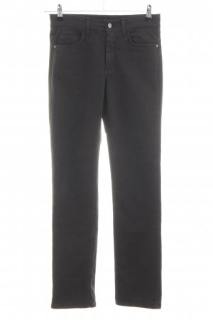 Angels Pantalon cinq poches gris clair style décontracté